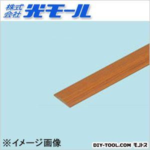 平チーク チーク 36×4×1000(mm) 010
