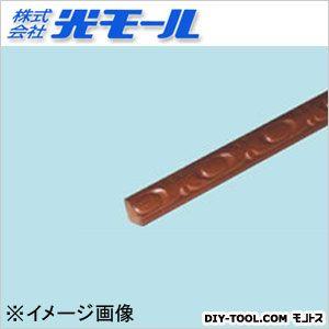 廻り縁M 9×9×1000(mm) (021)