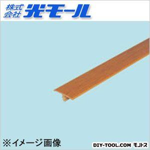 足付TC-15 チーク 15×6×2.3×1000(mm) (151)