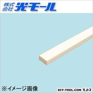 角棒 アイボリー 6×12×1000(mm) 270