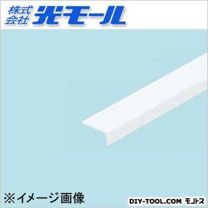 ホワイトPSアングル ホワイト 5×15×1×1000(mm) 1650