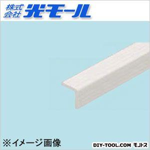 外角ホワイトウッド ホワイトウッド 19×19×3×1000(mm) 1652