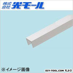 アルミチャンネルAC シルバー 12×12×1×1000(mm) 464