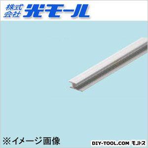 アルミジョイナーエ シルバー 3.5×13×1×1000(mm) (420)