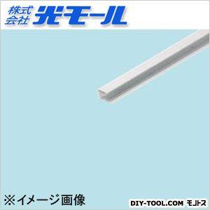 アルミジョイナーコ シルバー 3.5×13×1×1000(mm) 421