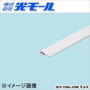 アルミ面取ジョイナーAJ-11 シルバー 11×5×1×1000(mm) (429)