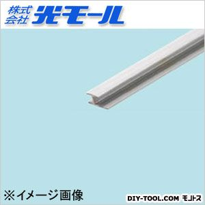 アルミジョイナーエ シルバー 6×20×1×1000(mm) 1200