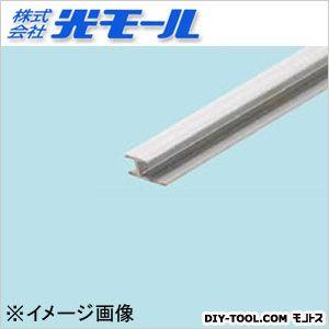 アルミジョイナーエ シルバー 8×20×1×1000(mm) 1201