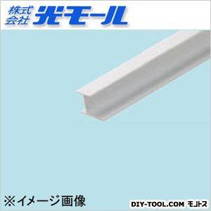 アルミジョイナーエ シルバー 12×20×1×1000(mm) 1203
