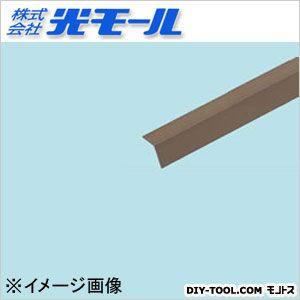 アルミアングルALB ブロンズ 12×12×1×1000(mm) 1209