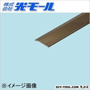 アルミブロンズジュータン押え ブロンズ 36×1.7×1000(mm) 1216