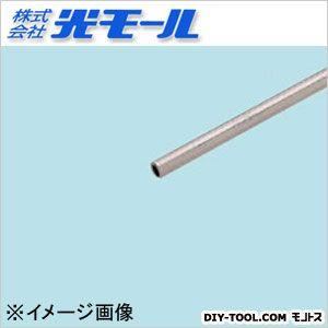 ステンレス丸パイプ  4.1×0.3×300(mm) 1435