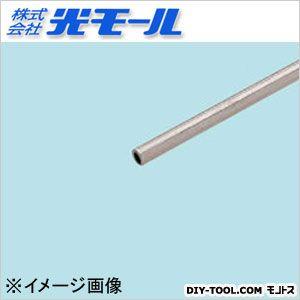 ステンレス丸パイプ  5.1×0.3×300(mm) 1436
