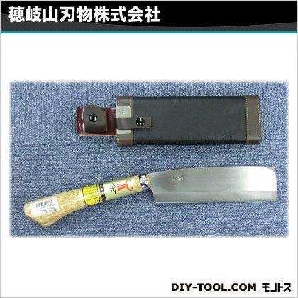 穂岐山鞘入ナタ 180mm