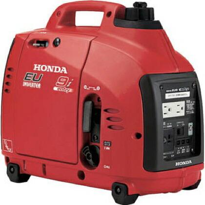 HONDA 防音型インバーター発電機 900VA(交流/直流) EU9IT1JN3 1台   EU9IT1JN3 1 台