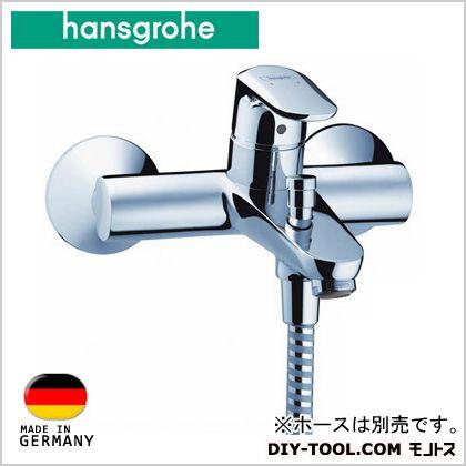 プラニス シングルレバーバスシャワー・混合水栓 本体のみ クロム (14084000)
