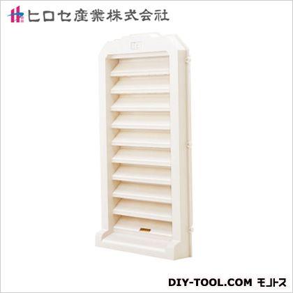 洋風ヤギリ2号・一般用タイプ ホワイト 486×262×93mm 03319432