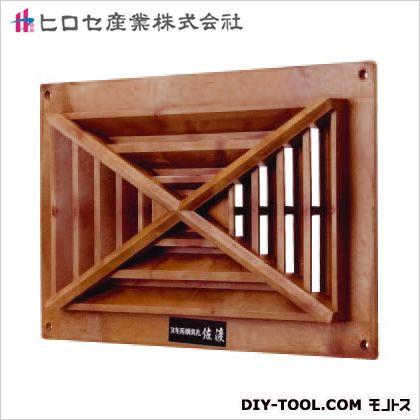 佐渡(軒天) 大 木目 250×447mm (03319438)