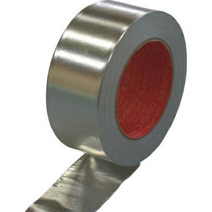 アルミクラフト粘着テープ 65mm×50m (No.9807)