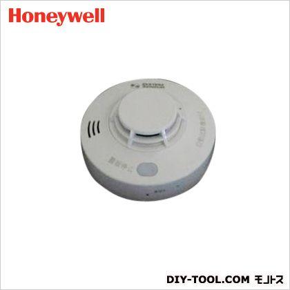 住宅用火災警報器 けむりde警報  直径約100mm×高さ41.5mm(取付ベース含) HS-JV2