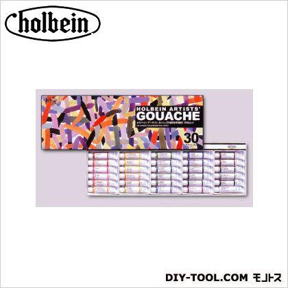 ホルベイン画材 HGC2号 G707 30色セット  5ml