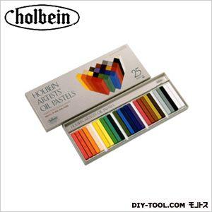 ホルベイン画材 オイルパステル U684 25色セット