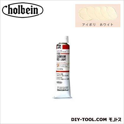 ホルベイン画材 HOC20号 HH261 アイボリホワイト  110ml