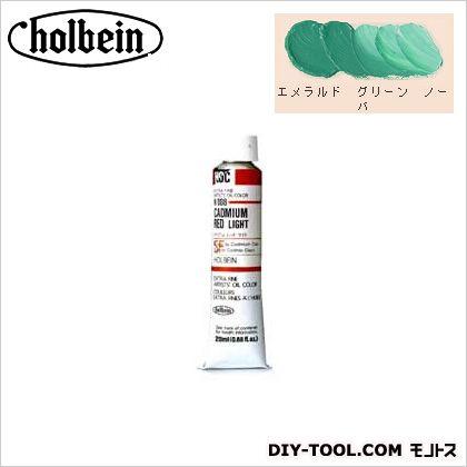 ホルベイン画材 HOC20号 HH274 エメラルドグリーンノーバ  110ml