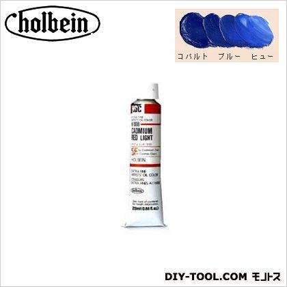ホルベイン画材 HOC20号 HH304 コバルトブルー ヒュー  110ml