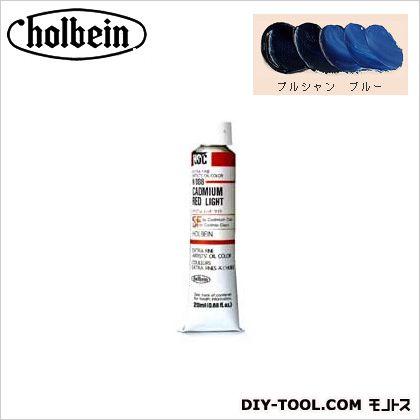 ホルベイン画材 HOC20号 HH312 プルシャンブルー  110ml