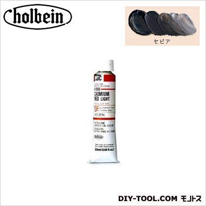 ホルベイン画材 HOC20号 HH351 セピア  110ml