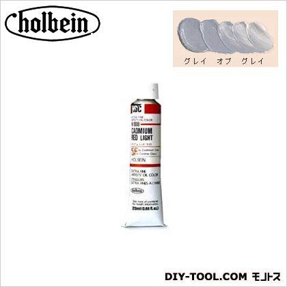ホルベイン画材 HOC20号 HH373 グレイオブグレイ  110ml