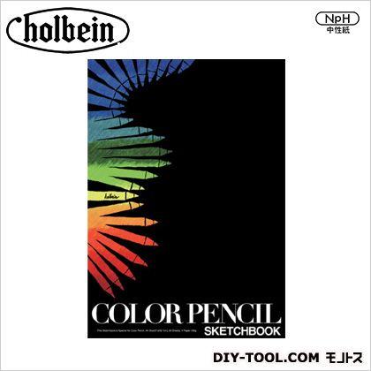 色鉛筆用スケッチブック A4 A4