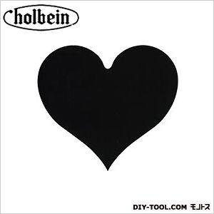 ホルベイン画材 ブラックボード ハート M  204.8×184.2mm  1 枚
