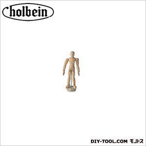 ホルベイン画材 モデル人形 No.00-M ツゲ材