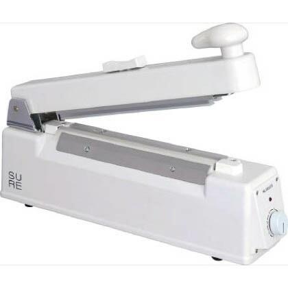 卓上シーラー カッター付 白 300mm (NL302JC5W)
