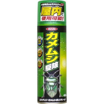 ムシクリン カメムシ用エアゾール (屋内使用可能品)  480ml 205631