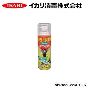 スーパーハチジェットスプレー(殺虫剤)  480ml