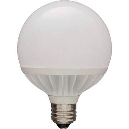 LEDボール球 60W 700lm 昼白色 (LDG11LGV2) 1個