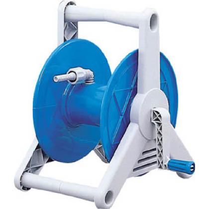 アイリスオーヤマ 散水用品 ホースリール25m ブルー   SE25HO   ホースリール・ホースハンガー 散水・潅水用ホース