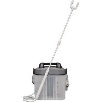 電池式噴霧器 グレーブラック (IR4000WGB)