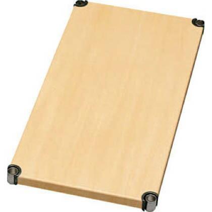 アイリスオーヤマ メタルラック用ウッディ棚板 910×460×40   MR91TW 1 枚