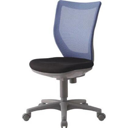 オフィス回転チェアー BIT-MXシリーズ   BITMX45M0BLBK 1 脚