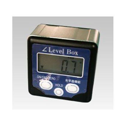 デジタルレベルBOX(デジタル表示水平器) (BM-801)   BM-801