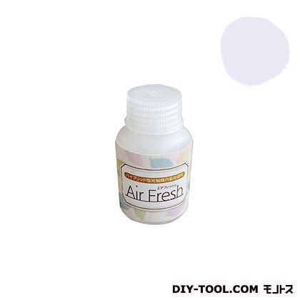 エアフレッシュハイブリット型光触媒内装用塗料 アイスローズ 30g