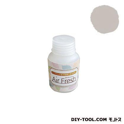 エアフレッシュハイブリット型光触媒内装用塗料 ヘイズグレイ 30g