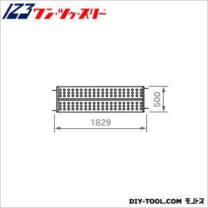 伊藤製作所 ローリング部材鋼製足場板(溶接フック)   FSH-1805 1 個