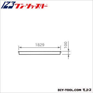伊藤製作所 ローリング部材巾木   FH-18Z 1 個