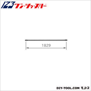 伊藤製作所 ローリング部材手摺   FGR-18 1 個