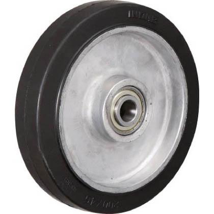 イノアック車輪 イノアック 牽引台車用キャスター 車輪のみ Φ100 1個 TR100AW   TR100AW 1 個